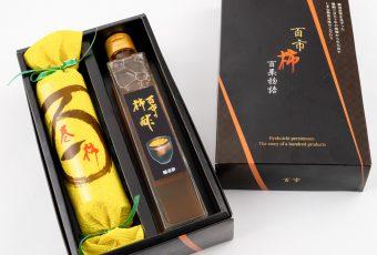 巻き柿&柿酢ギフトセット